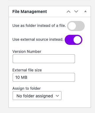 External Files 3